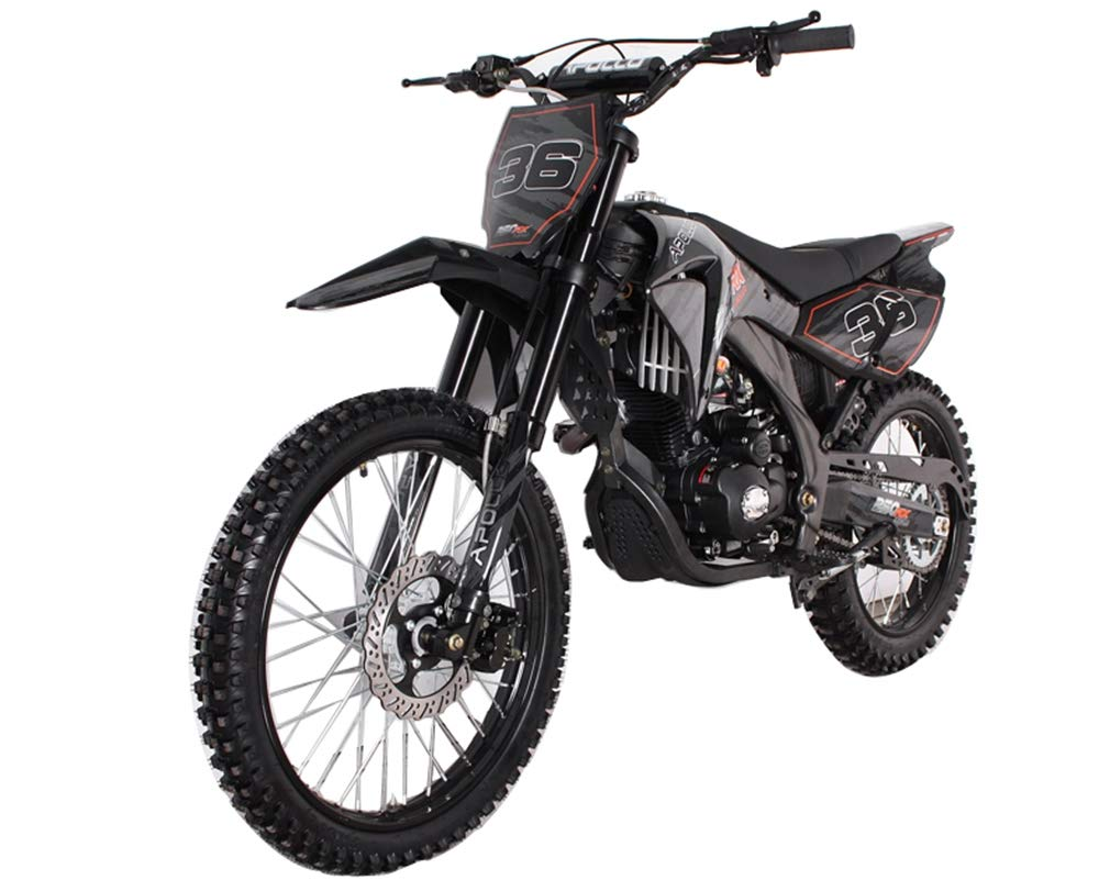 Fabulous Amazon Com Smart Dealsnow Brings Brand New Apollo Dirt Bike 250Cc Renstra Mohammedshrine Wiring Digital Resources Renstramohammedshrineorg