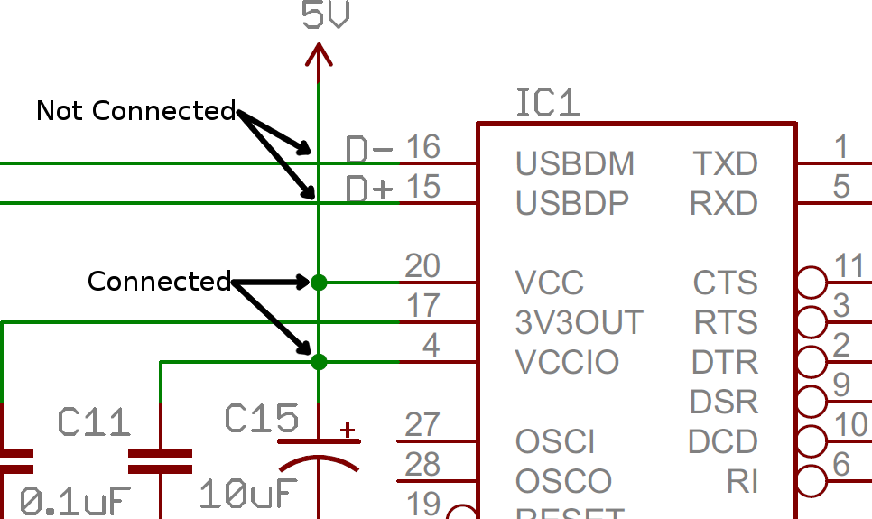 Marvelous How To Read A Schematic Learn Sparkfun Com Renstra Mohammedshrine Wiring Digital Resources Renstramohammedshrineorg