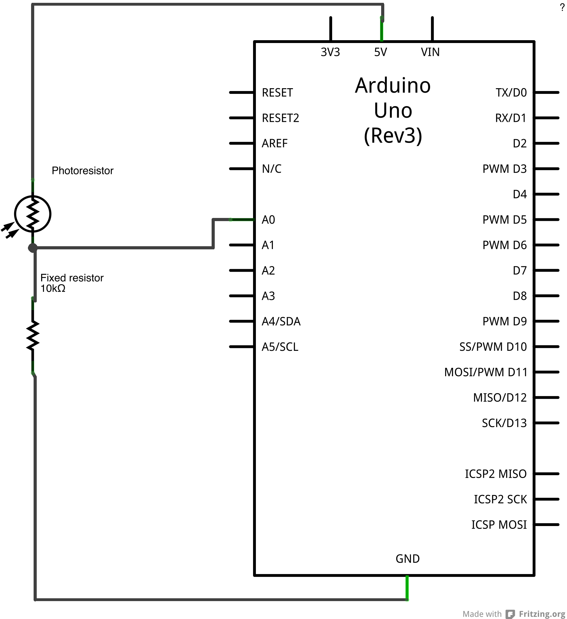 Pleasing Arduino Analoginput Renstra Mohammedshrine Wiring Digital Resources Renstramohammedshrineorg