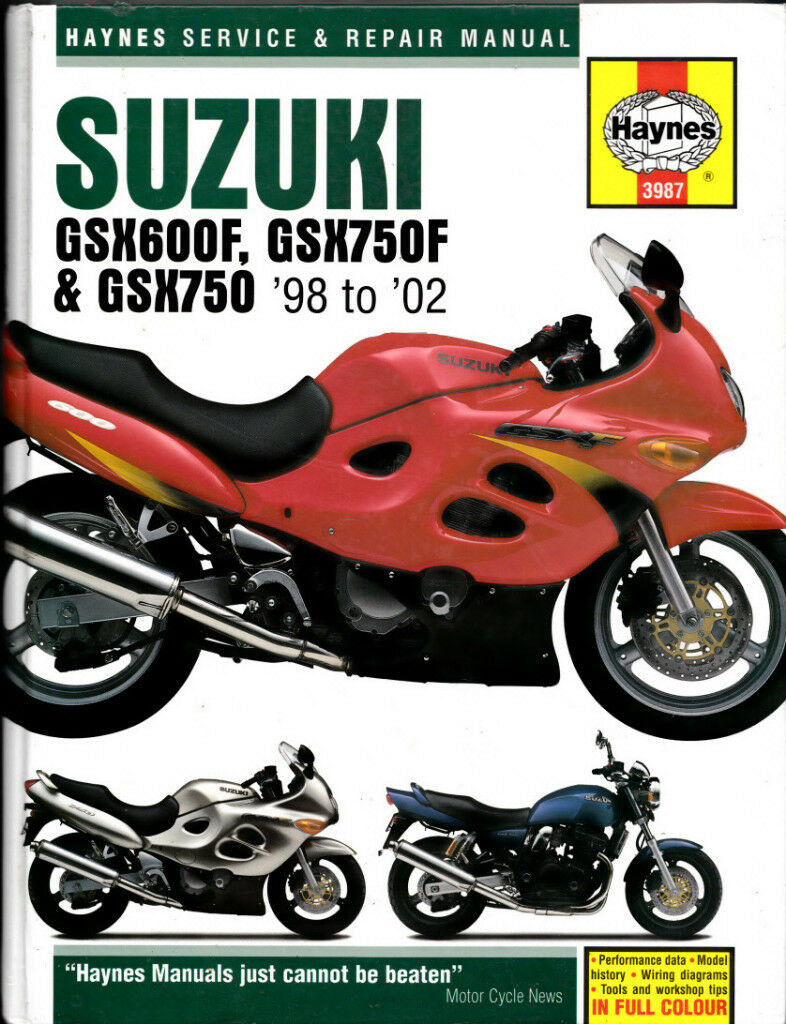 Incredible 2002 Gsx600F Wiring Diagram Electronic Schematics Collections Renstra Mohammedshrine Wiring Digital Resources Renstramohammedshrineorg