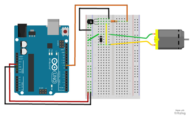 Astonishing 15 Arduino Uno Breadboard Projects For Beginners W Code Pdf Renstra Mohammedshrine Wiring Digital Resources Renstramohammedshrineorg