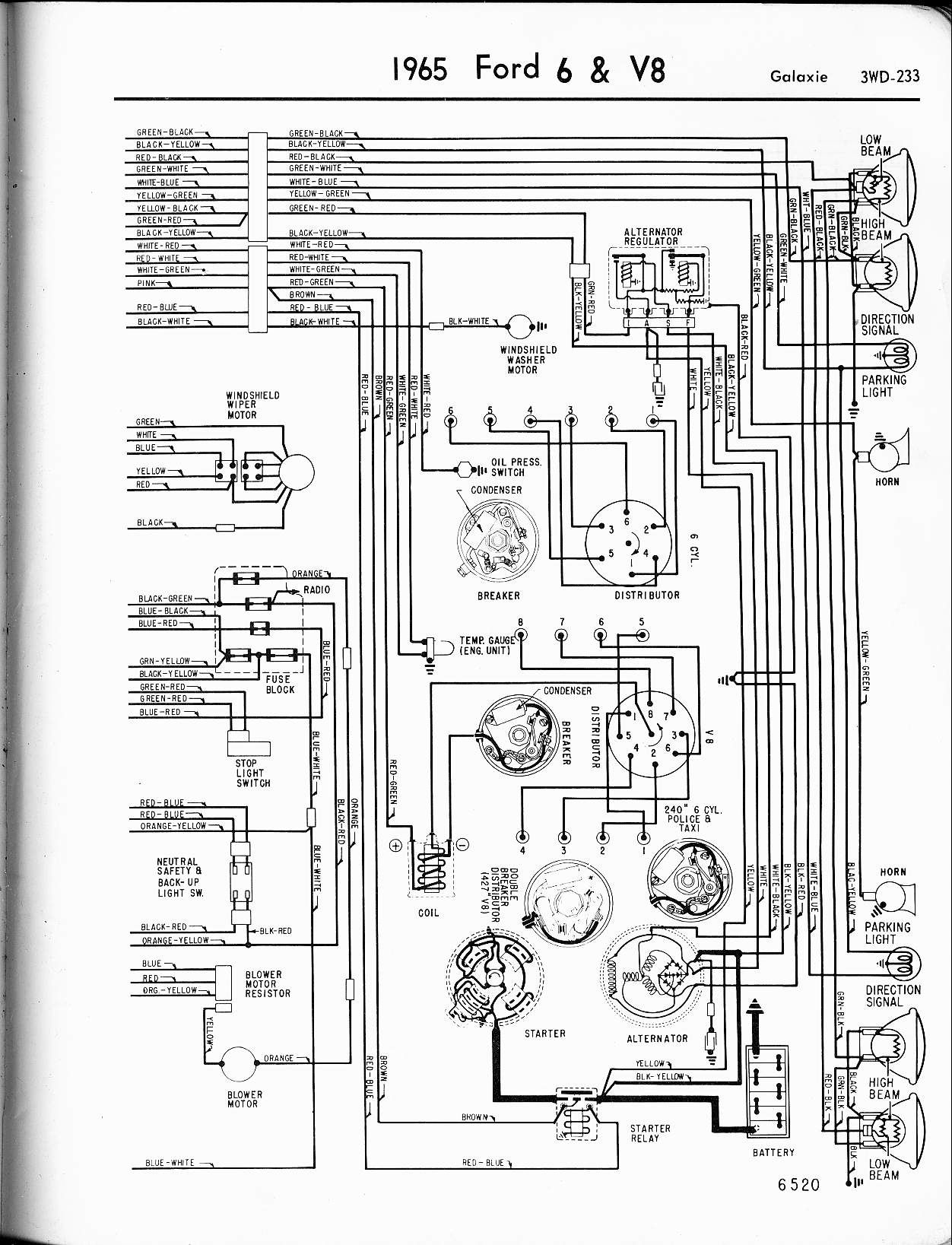 Remarkable Ford Wire Diagram Basic Electronics Wiring Diagram Renstra Mohammedshrine Wiring Digital Resources Renstramohammedshrineorg